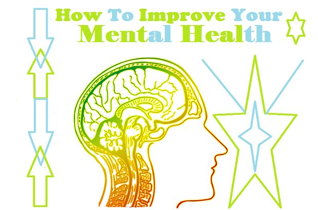 Keeping mentally healthy