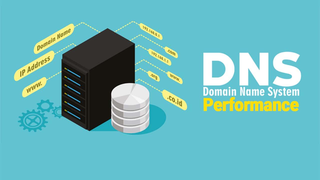 Tingkatkan Performa Blog Dengan DNS Cloudflare
