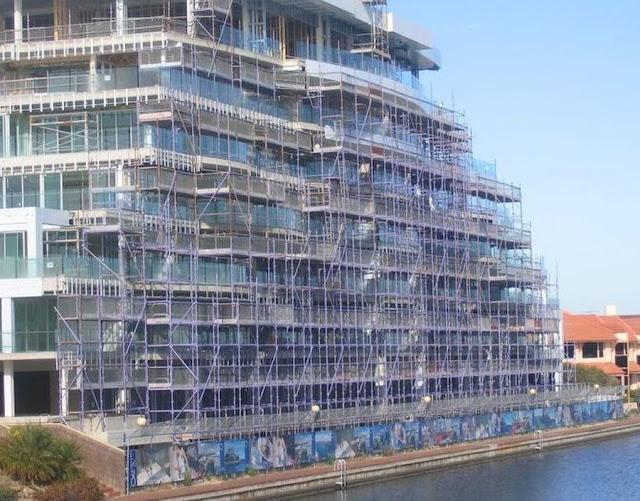 Pentingnya Merental Scaffolding untuk Pembangunan