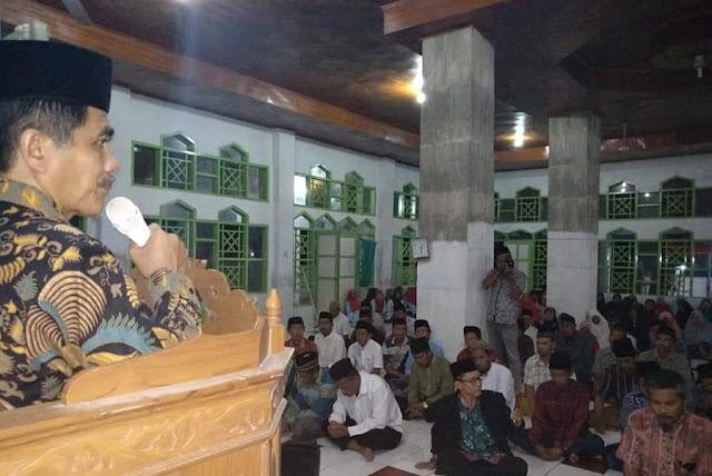 Pekan Muharram Keliling Berakhir, Insha Allah 5 Kecamatan Di Kepulauan Selayar Tercerahkan