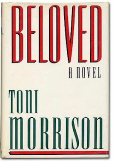 BELOVED - BOOK COVER