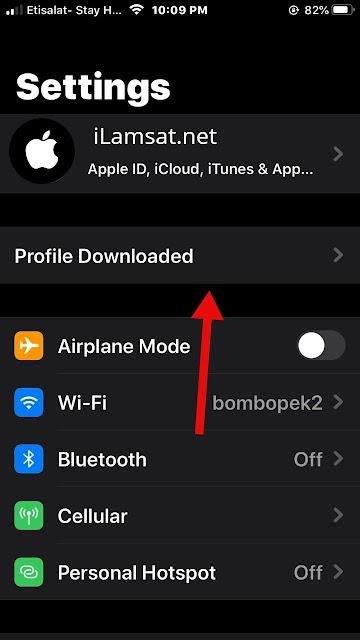 كيفية تثبيت الإصدار التجريبي لتحديث iOS 14 على جهاز iPhone الخاص بك