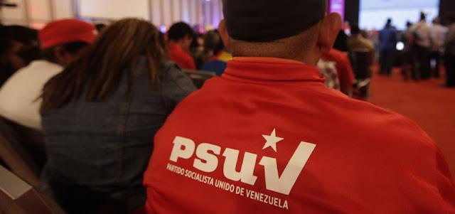 500 militantes del Psuv «saltaron la talanquera» y se pasaron a PJ en Zulia