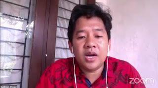Dibanding Sejarah, Peneliti dari Saiful Mujani Minta Pelajaran Agama Saja yang Dihapus