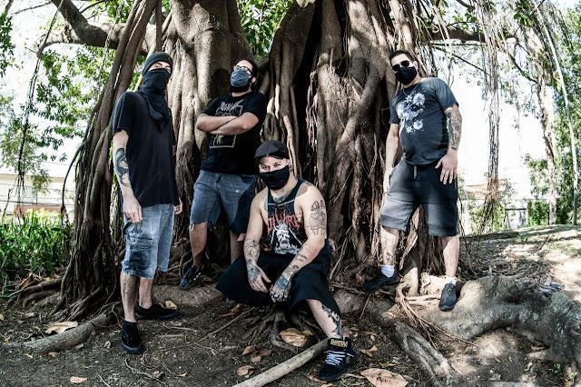 Octopus Head assina com Abraxas, e anuncia lançamento  de EP em agosto