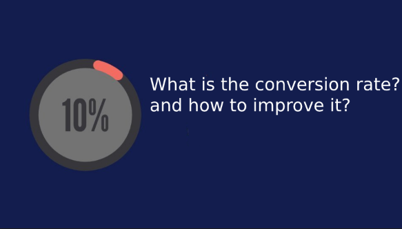 how to improve conversion rate