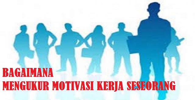 Contoh Tes Motivasi Kerja dan Kemampuan Dasar dalam bekerja