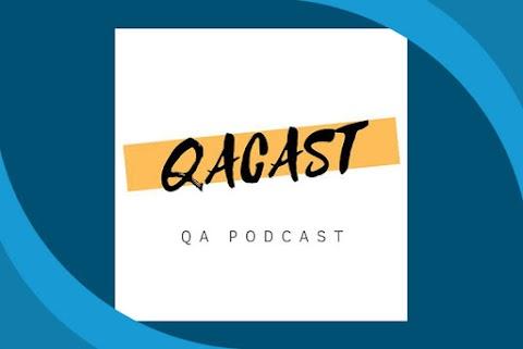 QaCast Podcast