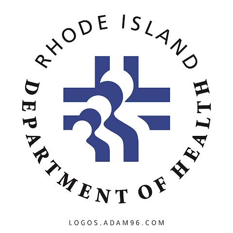 Download Logo PNG Rhode Island Department of Health High Quality
