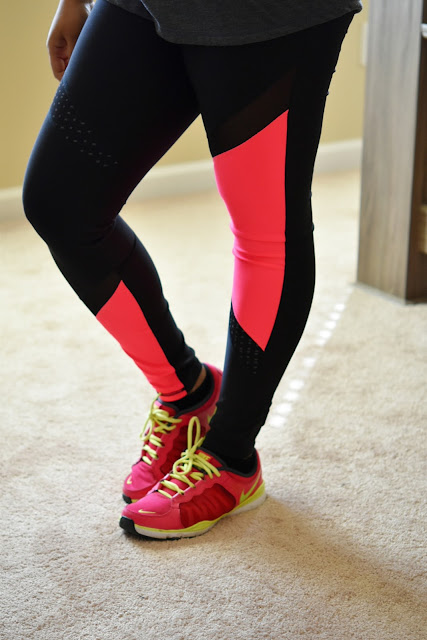 You Glow Girl: Getting My Workout Mojo Back!  via  www.productreviewmom.com