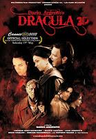 Drácula 3D (Dario Argento's Dracula 3D)