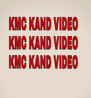 Kmc kand video gone leaked
