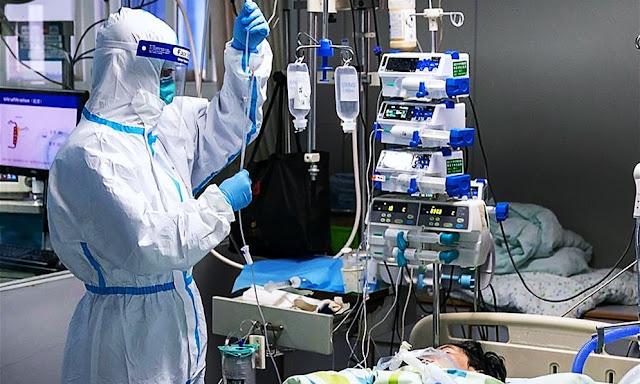 China desarrolla vacuna contra coronavirus y autoriza pruebas en humanos