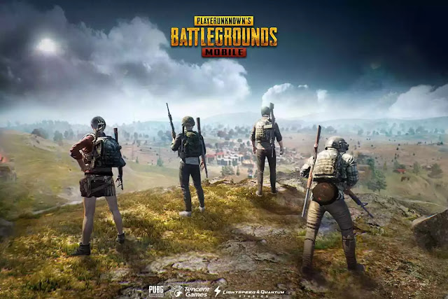 Pubg Mobile And PC Top Gameplay Tips And Tricks