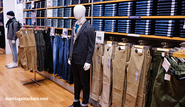 Uniqlo menswear - Uniqlo PH- Bacolod City - Bacolod blogger - daddy style - daddy fashion - daddy fashion - Uniqlo Bacolod