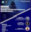 Webinar - Kupas Tuntas Cyber Security Bagi Masyarakat Digital di Era Revolusi Industri 4.0