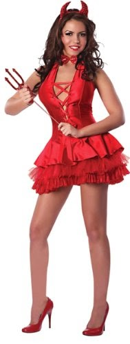 Top Eight Sexy Devil Costumes for Women  sc 1 st  Costume Ideas for Women & Costume Ideas for Women: Top Eight Sexy Devil Costumes for Women