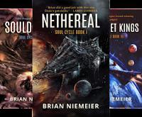 Brian Niemeier - The Soul Cycle