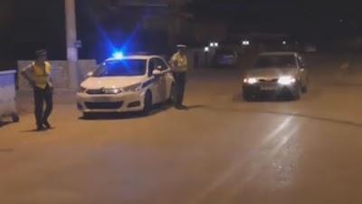 Συλλήψεις σε Ναύπακτο και Μεσολόγγι για ναρκωτικά και οδήγηση υπό ...