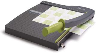 classroom paper cutter