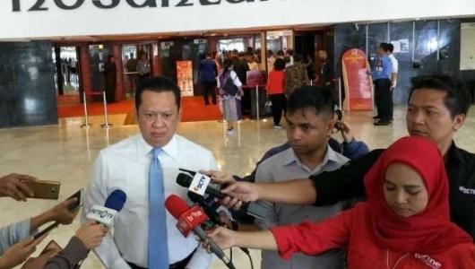 Ketua DPR: Rakyat Rasakan Murahnya Harga BBM