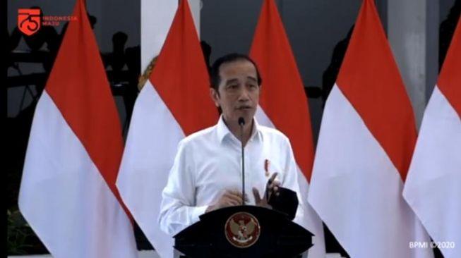 Terungkapnya Kelemahan-kelemahan Jokowi!