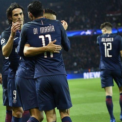 اهداف مباراه باريس سان جيرمان وستراسبورج في الدوري الفرنسي اليوم السبت 14-9-2019