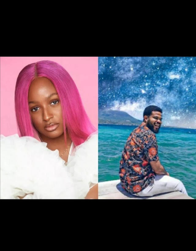 Your Karma Is Coming – DJ Cuppy Angry With Her Ex-boyfriend For Giving Out 4 iPhone 12's Excluding Her