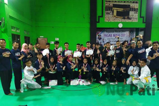Pagar Nusa Pati Cup 2019