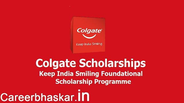Keep India Smiling Foundational Scholarship For 11th Class Students