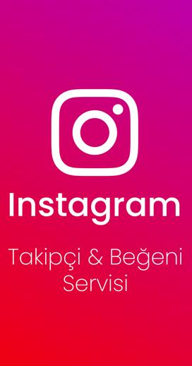 Instagram Takipçi ve Beğeni Sitesi (Takipçi Kasası) Nisan 2021