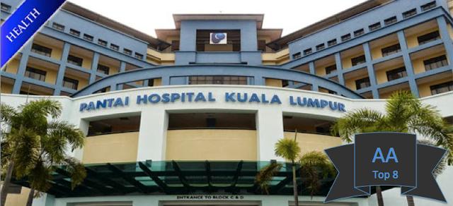 Plastic Surgery at Pantai Hospital Kuala Lumpur