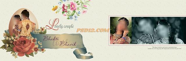 Wedding album 12x36 karizma dm PSD Vol-7