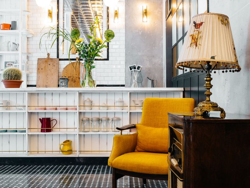 Max Brown: estilazo asequible en Ámsterdam, Berlín y Dusseldorf