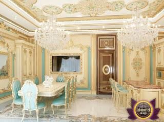 Kenyadesign Kitchen Interior Design In Classic Style From Luxury