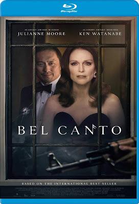 Bel Canto [2018] [BD25] [Latino]