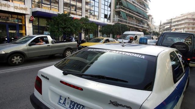 Αστυνομικός εκτός υπηρεσίας συνέλαβε αλλοδαπό για ληστεία