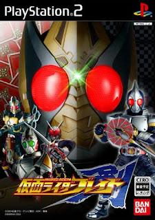 Download Game Kamen Rider Faiz Ps 2 Iso