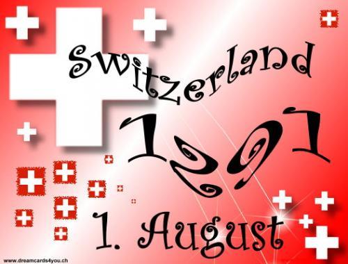 Alles Gute Zum Geburtstag Die Schweiz Feiert