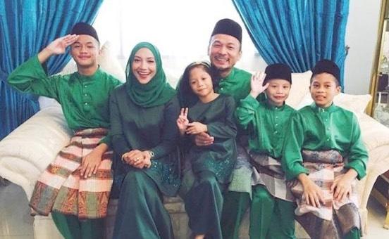 Ziana Zain Dedah Perangai Sebenar Suami