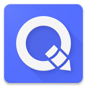 QuickEdit Text Editor Pro v1.4.8 build 116 [Unlocked] + [Mod Lite] LAtest Version Download Now