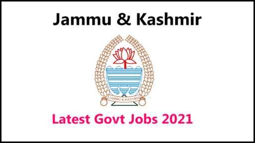 J&K Current Top 5 Govt Job Notifications 2021 in AIIMS Vijaypur   SKUAST   JKPSC   Jammu University