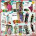 BTK055 Baju Paket Sampel Piyama Modis Murah BMGShop