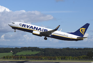 Ryanair lancia la nuova rotta invernale Bari-Vienna