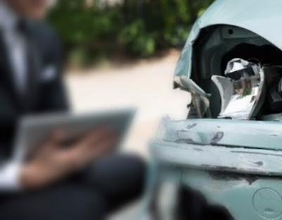 Tata cara dan Prosedur klaim asuransi mobil