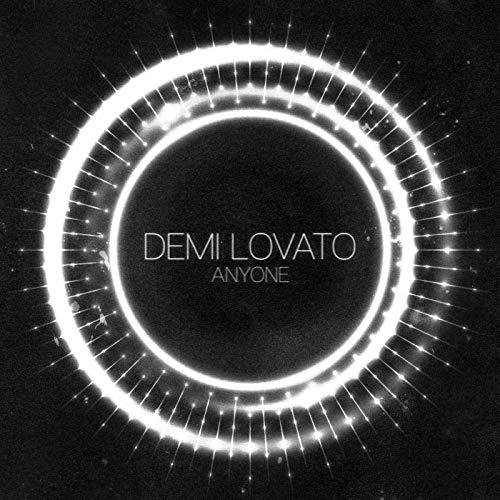 Demi Lovato Anyone