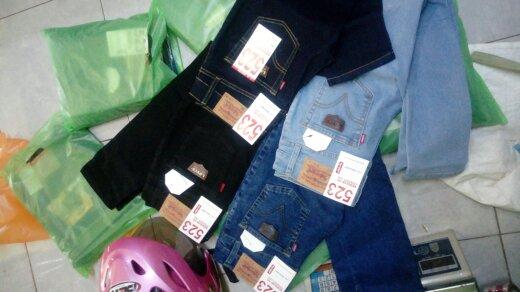 grosir jeans wanita