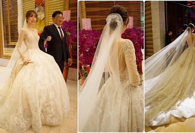 新娘秘書推薦 新娘造型婚宴紀錄