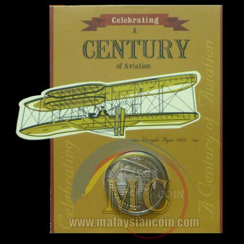 century of aviation