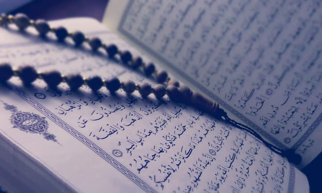 My Favourite Book (Holy Qur'an) | top articles by Saeed Ali